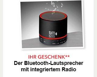Finden Sie den niedrigsten Preis neue auswahl 100% authentisch Atlas for Men: Der Bluetooth-Lautsprecher zur neuen Rocky ...