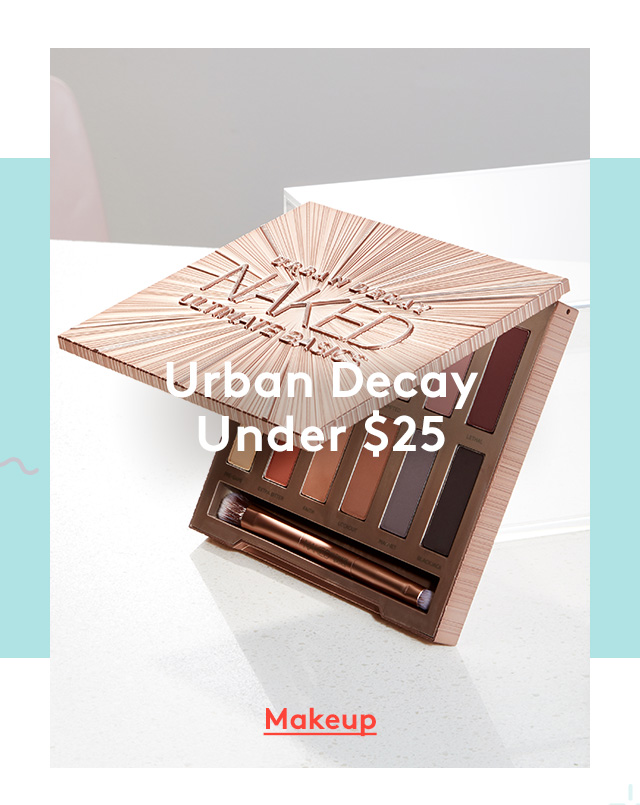 Urban Decay | Under $25 | Makeup