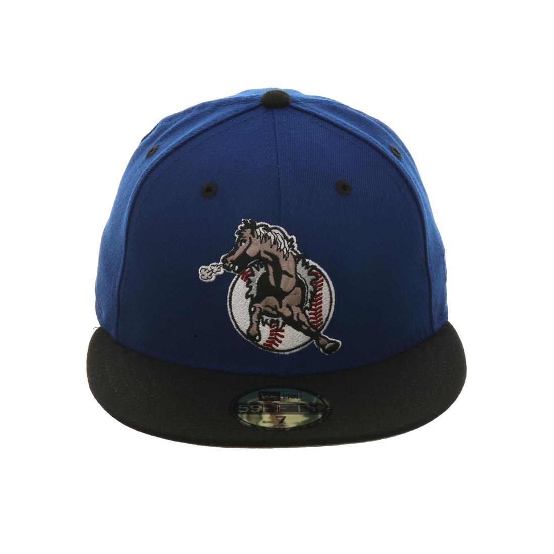 0b43a84f0a0 Exclusive New Era 59Fifty San Bernardino Stampede Hat