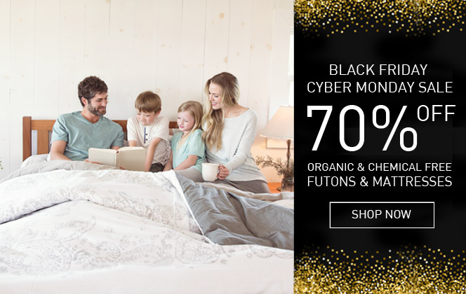 The Futon Black Friday