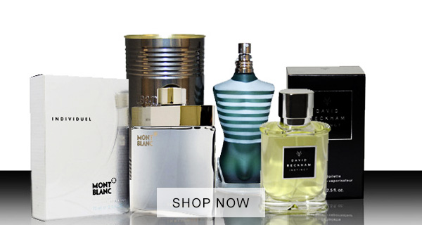 FRAGRANCES FOR HIM & HER