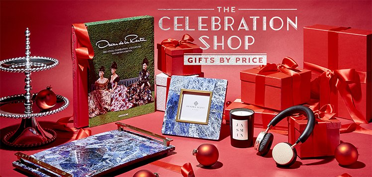 Home Gifts by Price