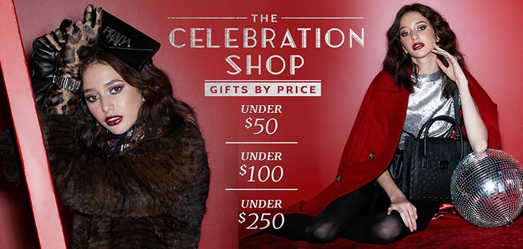 Women's Gifts by Price