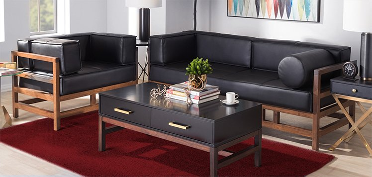 The Half-Off Furniture Sale