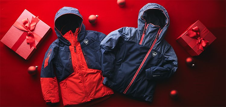 Up to 60% Off Rossignol & More Kids' Layers