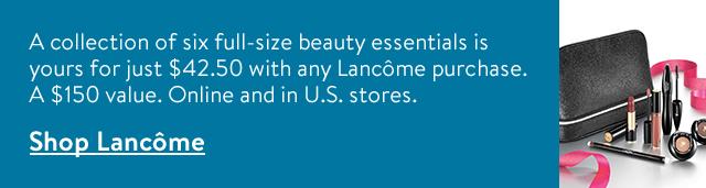 Shop Lancome