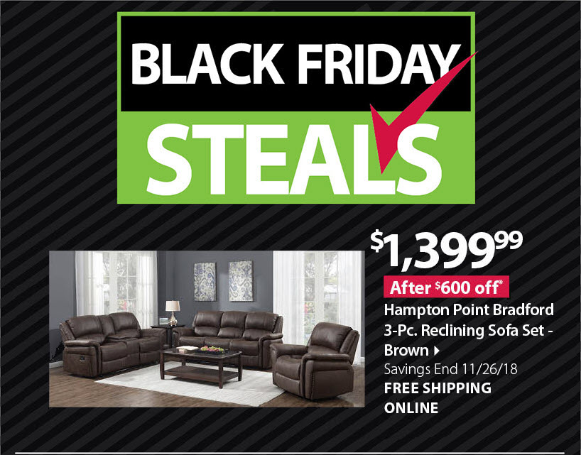 Shop All Black Friday Weekend Deals Blurb about the clubs opening at 7AM 11/23 - 11/26
