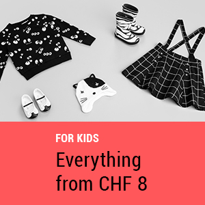 Everything for Kids from CHF 8