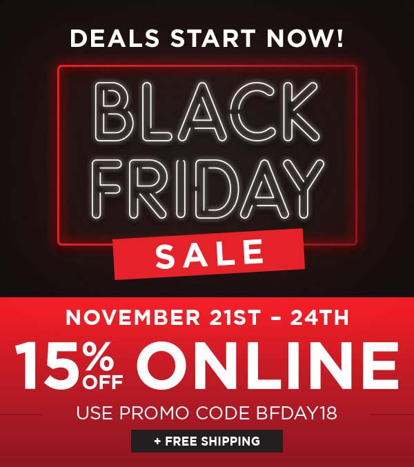 b8c899cd3 Complete Nutrition  BLACK FRIDAY SALE ENDS SOON! 15% OFF + FREE ...