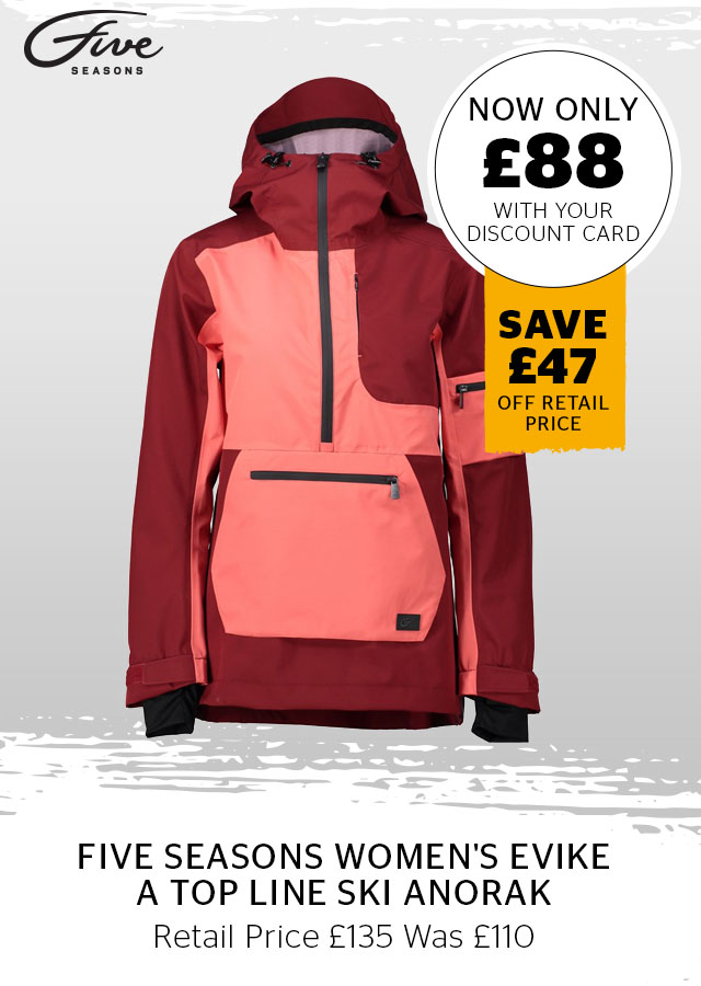 48cbfbdd83 Go Outdoors  It s black Fri-YAY! 20% OFF your favourite brands