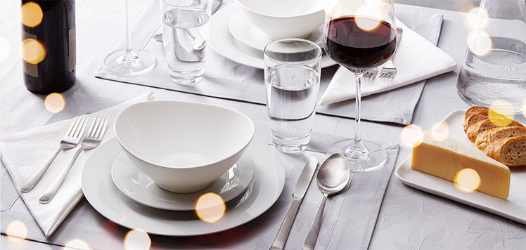 Up to 75% Off Flatware & Dining