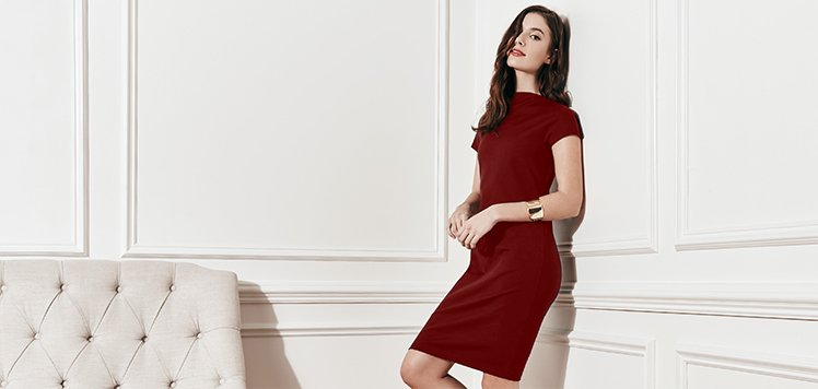 Starting at 70% Off Top-Tier Dresses