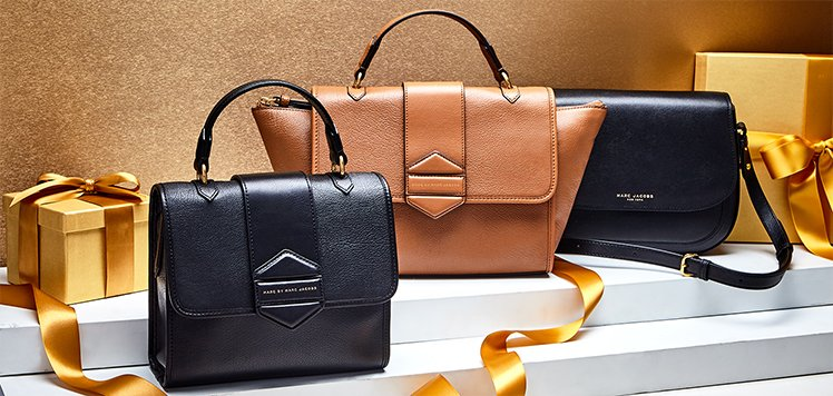 Up to 75% Off Marc Jacobs