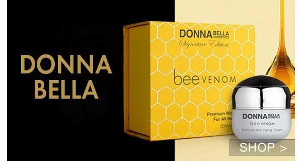BEAUTY: DONNA BELLA