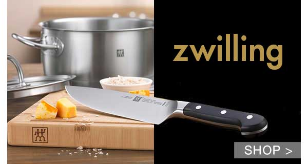 ZWILLING J.A. HENCKELS AND STAUB