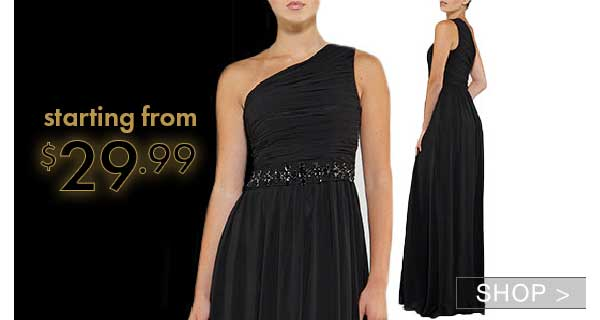 NARCES COCKTAIL DRESSES
