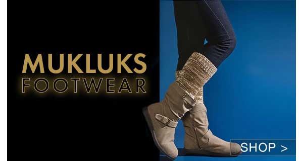 MUKLUKS FOOTWEAR