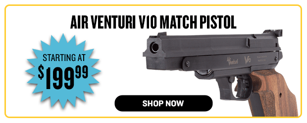 Pyramyd Air: Save $20 on the Beretta 92A1 - Black Friday Continues
