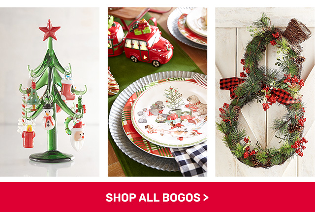 Shop all of our BOGO offers.