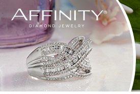 Afiinity(R) Diamond Jewelry