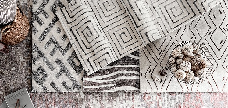 Up to 80% Off Our Top-Selling Rugs
