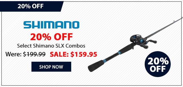 Tackle Direct: 🚨 Super Cyber Weekend 🚨 Shimano, Penn, Lure