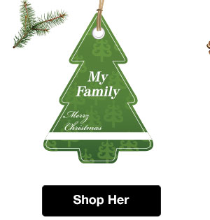 Shop For Family!