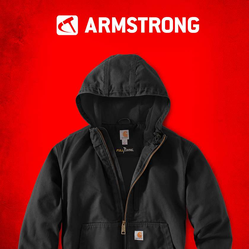 SHOP ARMSTRONG COLLECTION