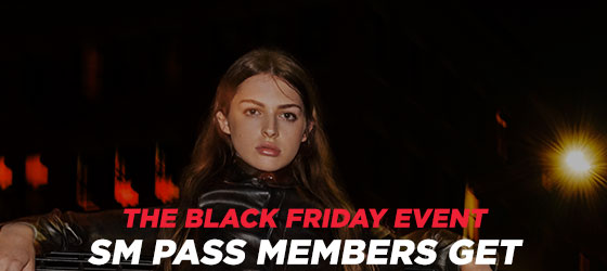 The BLACK FRIDAY Event