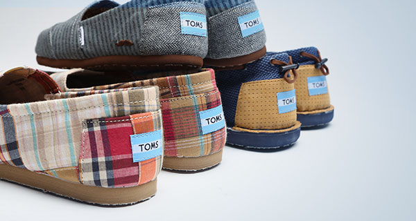 BLACK FRIDAY PREVIEW: TOMS