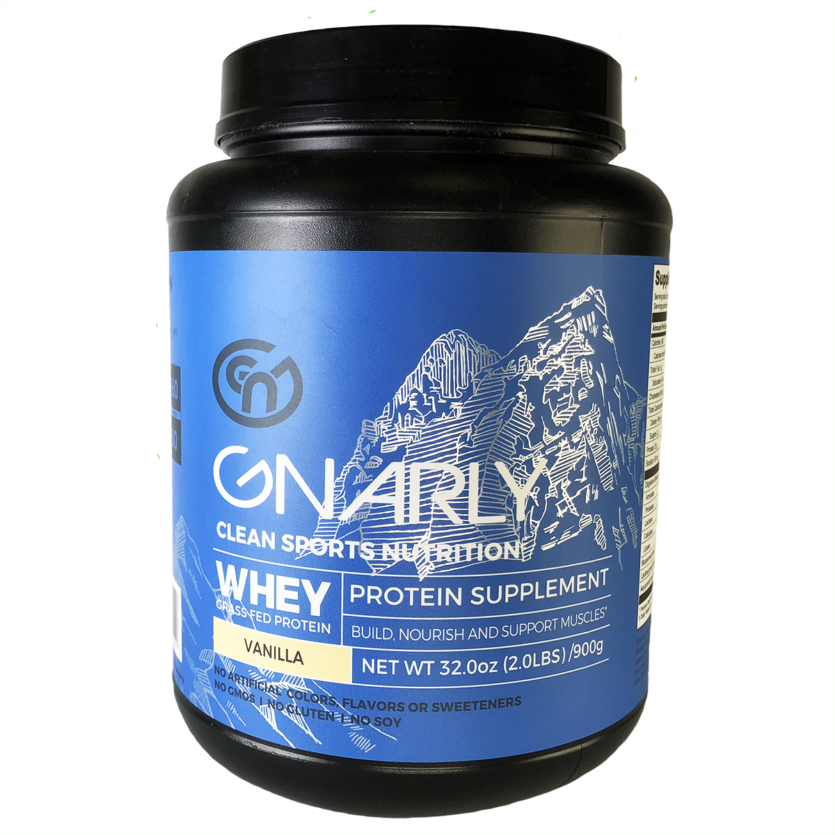 Gnarly Recover Naturally With Gnarly Bcaas And Get 40 Off Milled