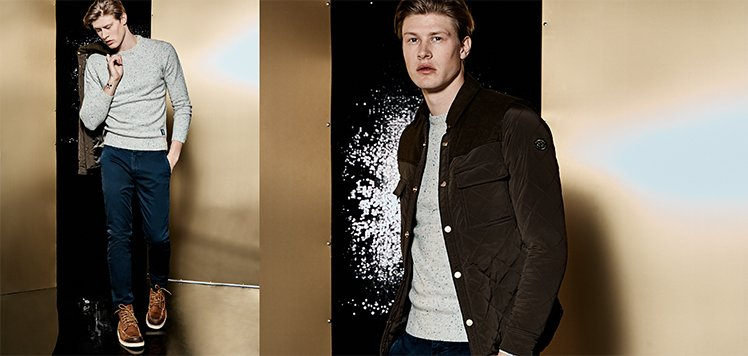 Up to 60% Off Daily Style With Scotch & Soda