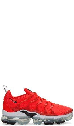 Nike - Pink Air Vapor Max Plus Sneakers