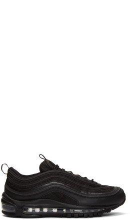 Nike - Black Air Max 97 Sneakers