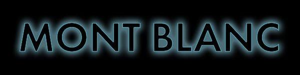 MONT BLANC ACCESSORIES