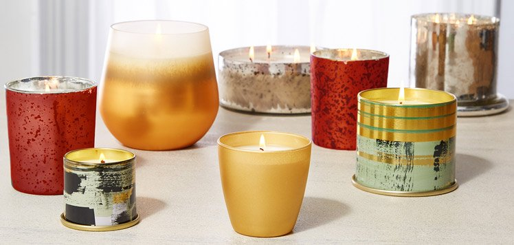 Up to 70% Off Candles With D.L. & Co.