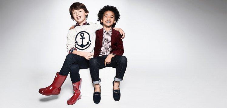 Up to 60% Off Little Guys' Style
