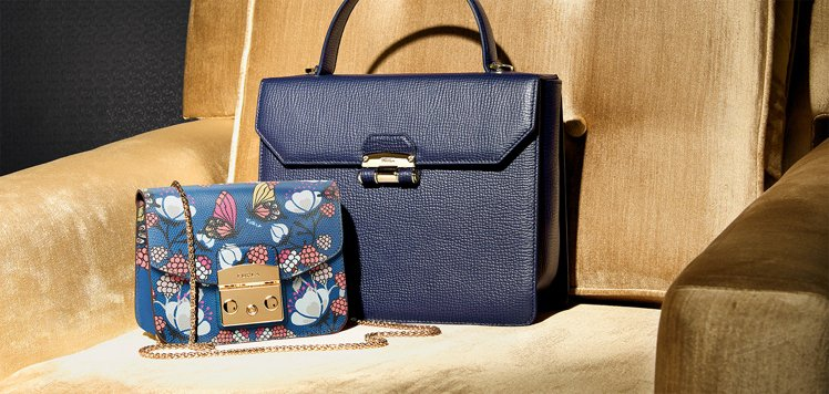 Up to 75% Off Furla