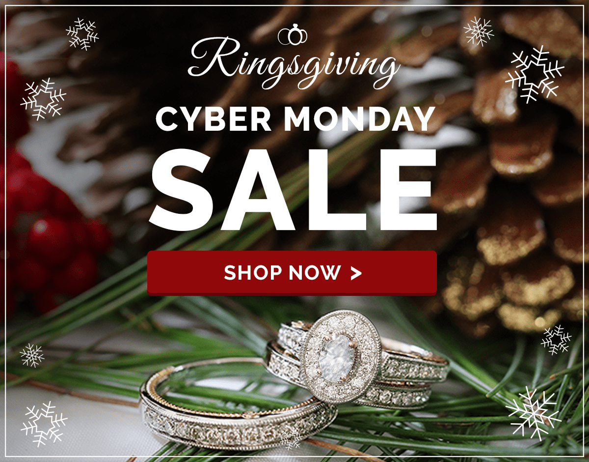 My Trio Rings Cyber Monday Deals Now Live Milled
