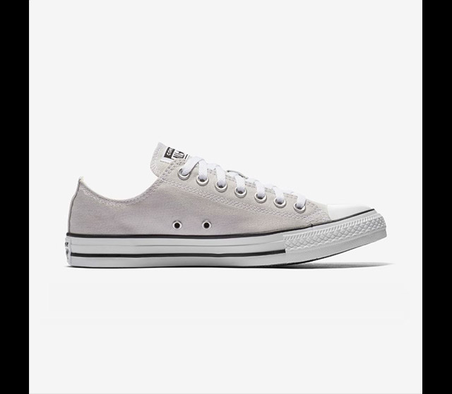 Shop Now: Chuck Taylor All Star Seasonal Colors