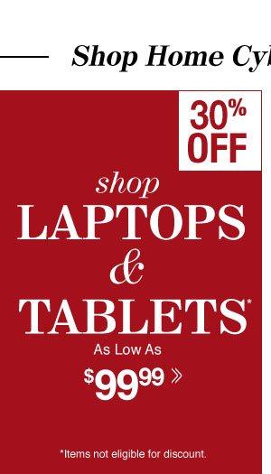 Shop Laptops & Tabelts