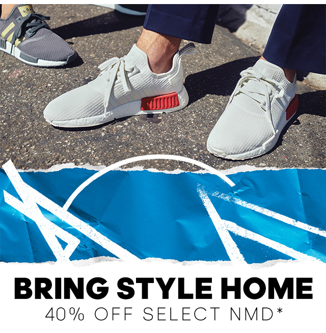 huge selection of 5970c 00b50 Limited time offer, While quantities last. Take 40% off select NMD styles.  Discount is applied when product(s) are added to the cart.