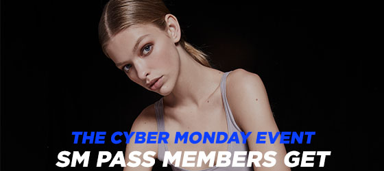 The CYBER MONDAY Event