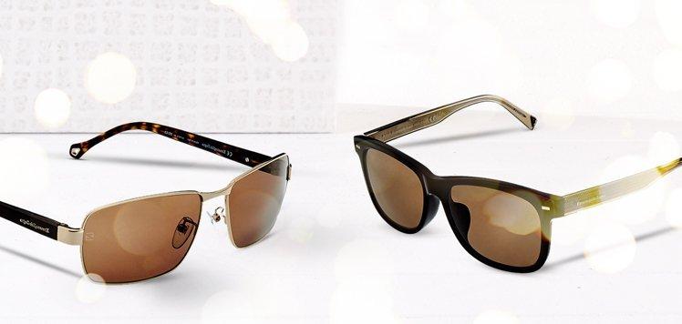 Eyewear With Ermenegildo Zegna