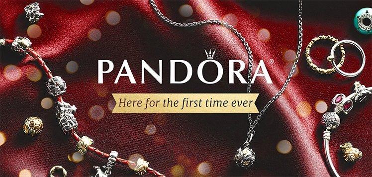 PANDORA Jewelry 48 Hours Only