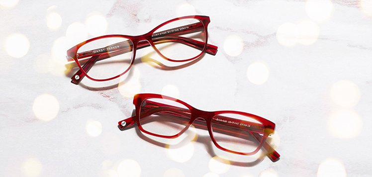 Warby Parker: Up to 22% Off Eyewear