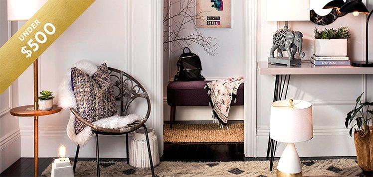 In-Demand Furniture