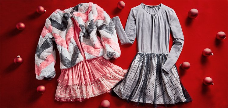 Up to 60% Off IMOGA & More for Kids