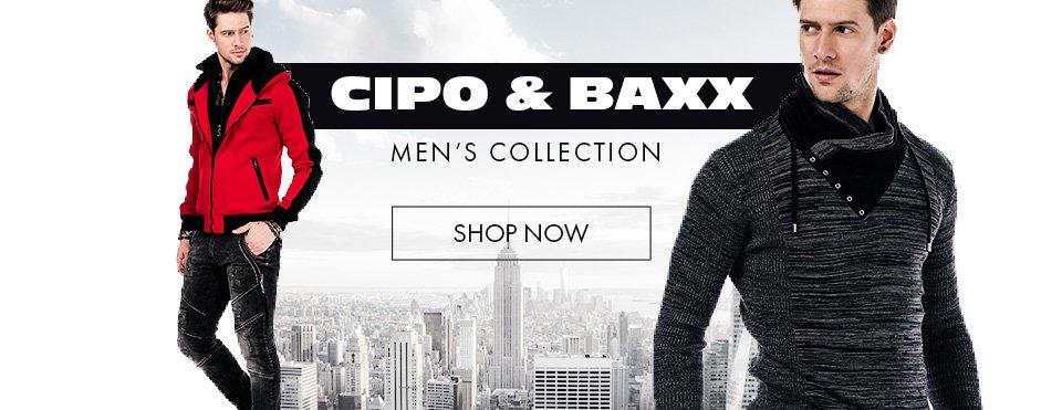 CIPO & BAXX MEN