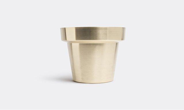 'Flower' pot, large
